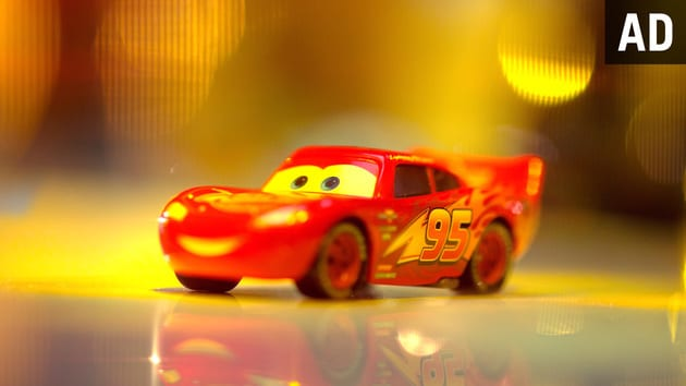 Disney•Pixar's Cars | Disney Toy Adventures
