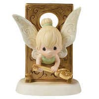 Image of Tinker Bell Figure by Precious Moments # 1