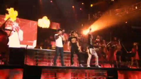Jonas Brothers: The 3D Concert Experience DVD Trailer