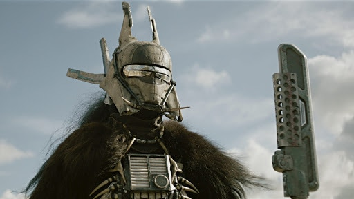 """Enfys Nest"" - Solo: A Star Wars Story"