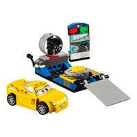Image of Cruz Ramirez Race Simulator Playset by LEGO Juniors - Cars 3 # 1
