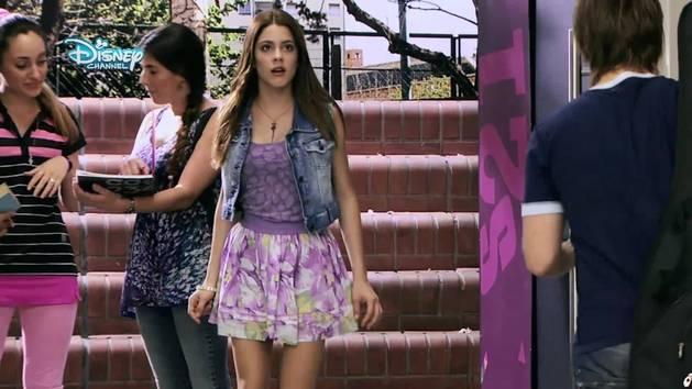 Violetta - Die Geschichte