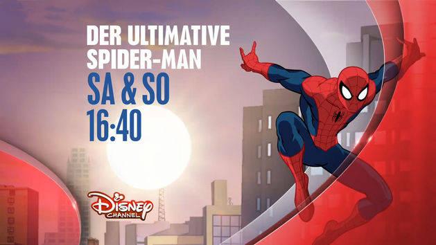 Spider-Man: Harte Arbeit