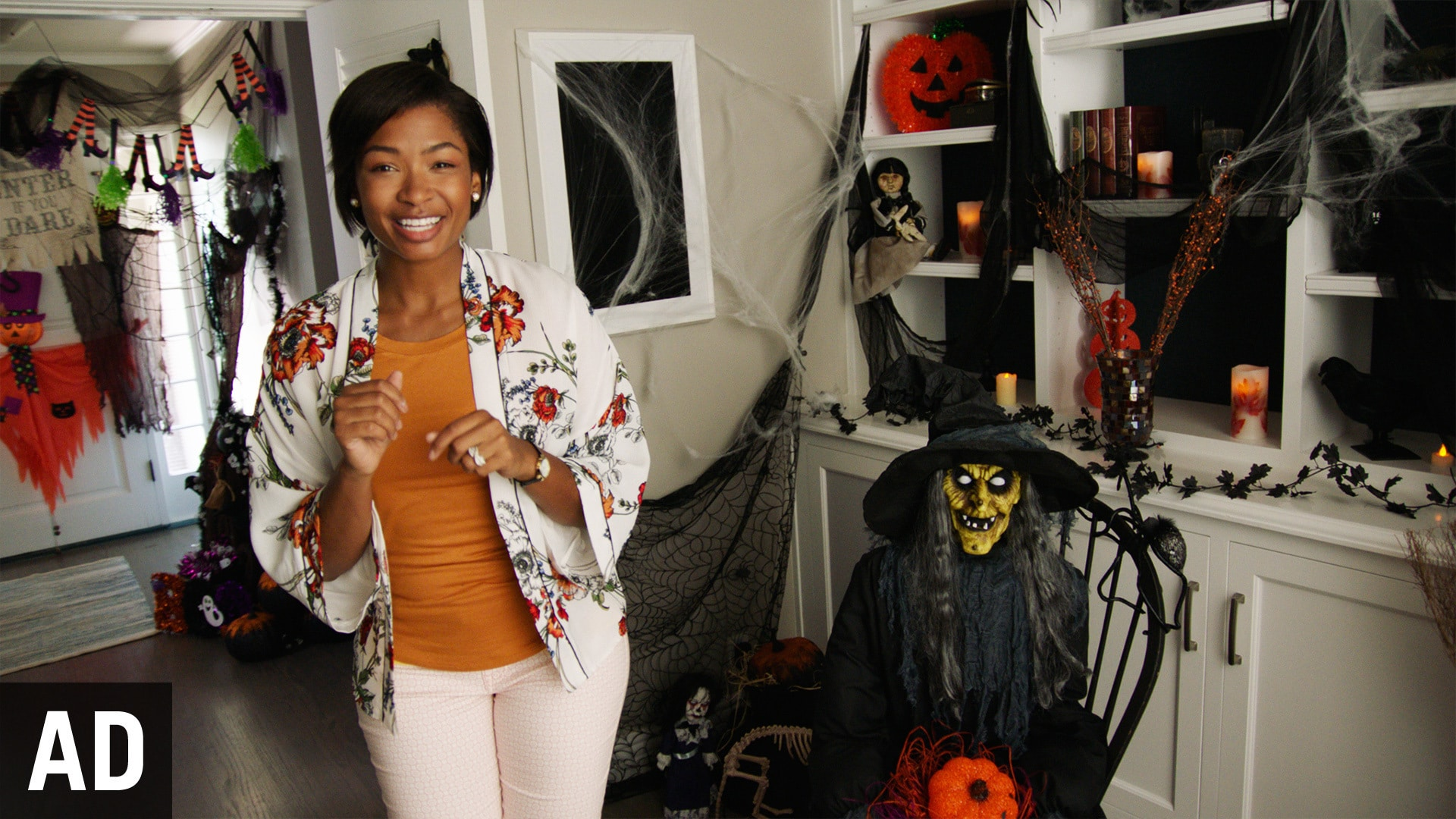 Never Too Early for Halloween | Most Extra Parents by Babble