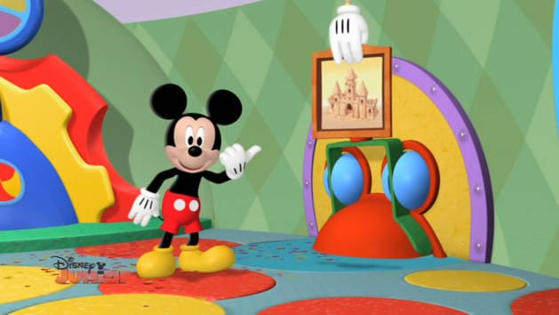 donald of the desert mickey mouse clubhouse disney australia