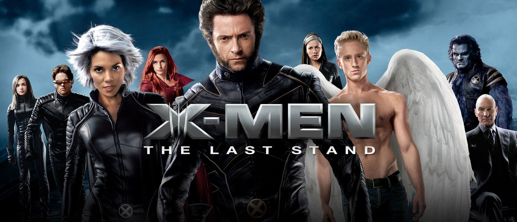 X-Men: The Last Stand Hero