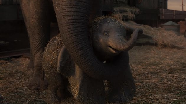 Dumbo | In Theaters March 29