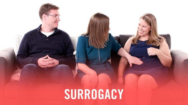 The Truth About Surrogacy | Babble Stories by Babble
