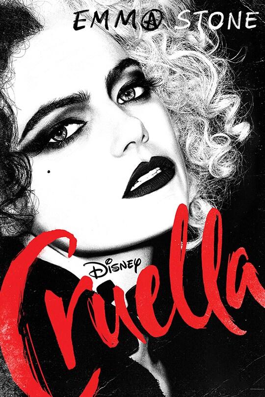 Cruella - Réservez vos places & bande-annonce | Disney