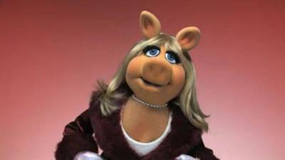 Miss Piggy's Acting Class