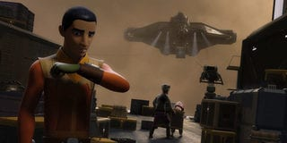 "Ranking Rebels: 10 Highlights from ""The Wynkahthu Job"""