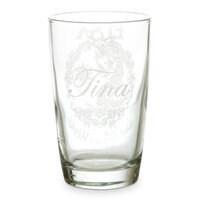 Elsa Juice Glass by Arribas - Personalizable