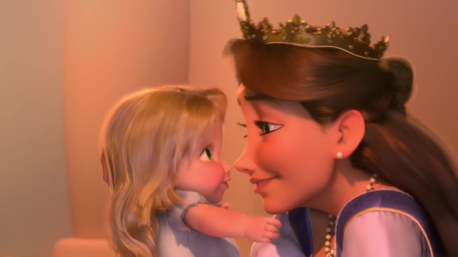 Dein kleines Mädchen wird die Welt erobern! - Glaube an Dich, Prinzessin!