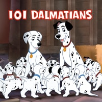 101 Dalmatians: Soundtrack