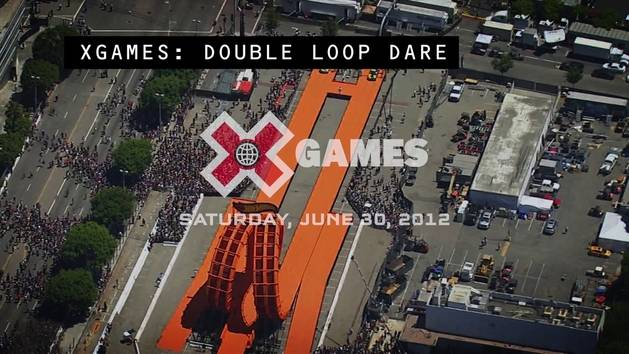 Episode 6: Double Loop Dare at X Games