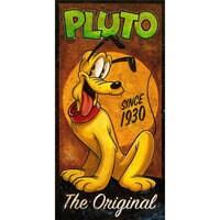 Image of ''Pluto the Original'' Giclée by Darren Wilson # 11