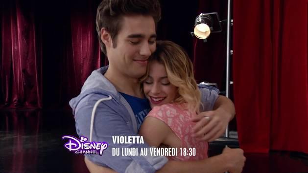 Violetta Saison 3 - Résumé Des Épisodes 1 À 5