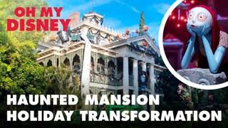 The Nightmare Before Christmas | Disney Video