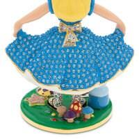 Alice in Wonderland Figurine by Arribas