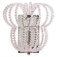 Image of Minnie Mouse Beaded Wall Sconce by Ethan Allen # 1