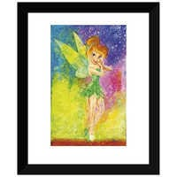 Image of ''Tinker Bell'' Giclée by Randy Noble # 2