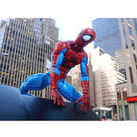 Image of Spider-Man Action Figure - Marvel Select - 7'' # 4