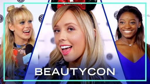 Disney Style at BeautyCon | Disney Style