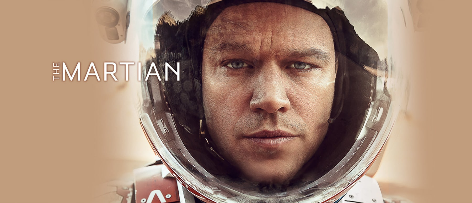 The Martian Hero