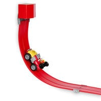 Mickey and the Roadster Racers Magnetic Track Set
