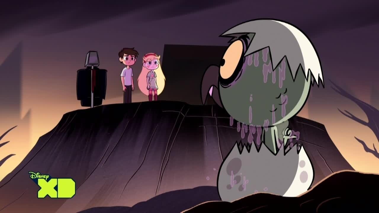 Marco e Star - Ludo nella natura selvaggia - episodio completo