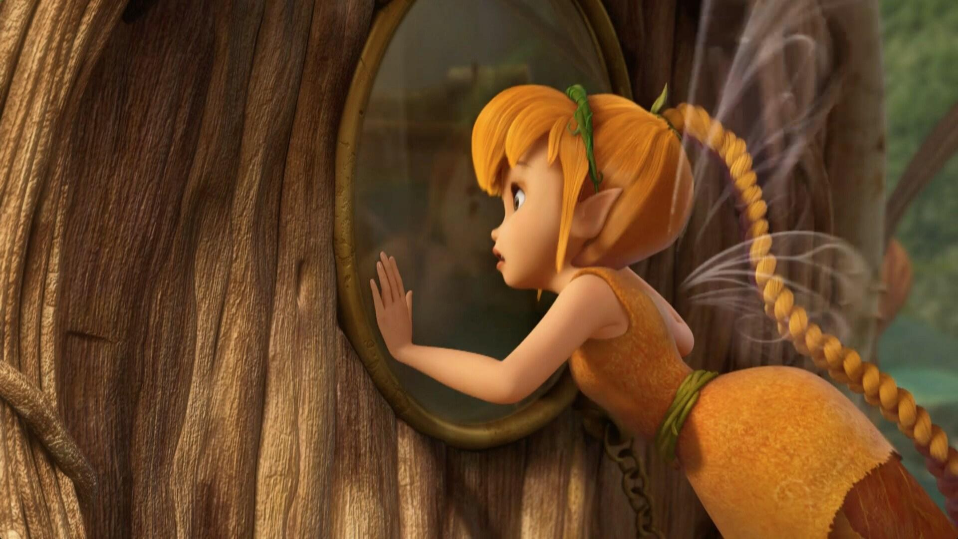 Un Buen Postre - Disney Hadas