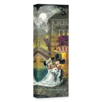 Image of ''Happy Together'' Giclée on Canvas by James Coleman # 1