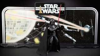 Inside Hasbro's Awesome 40th Anniversary Star Wars Black Series Figures