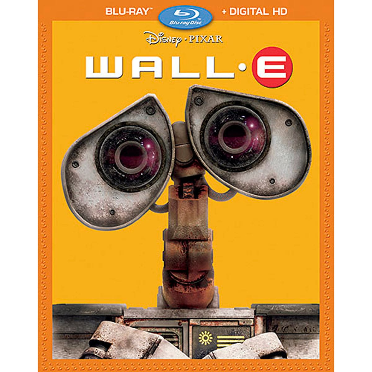 WALL•E Blu-ray | shopDisney