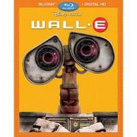 Image of WALL•E Blu-ray # 1