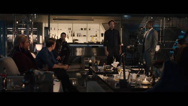 Marvel's Avengers: Age of Ultron - Trailer 1