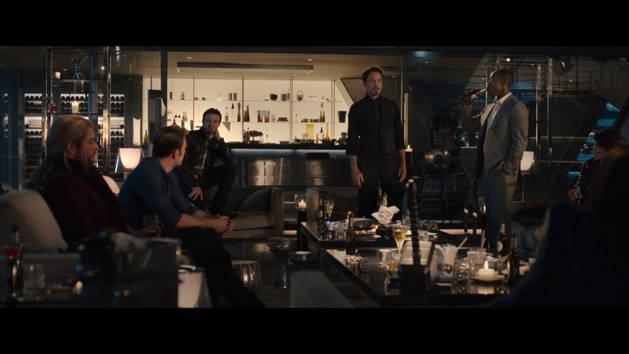 Marvel's Avengers: Age of Ultron - Trailer 1