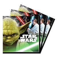 Star Wars Lunch Napkins