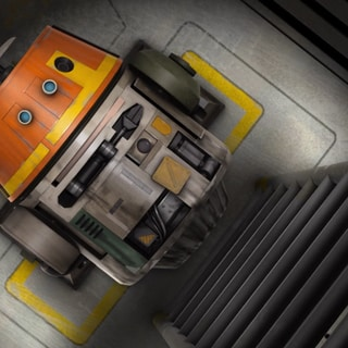 "Star Wars Rebels: ""The Machine in the Ghost"" Short [ENG]"