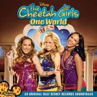The Cheetah Girls: One World: Soundtrack