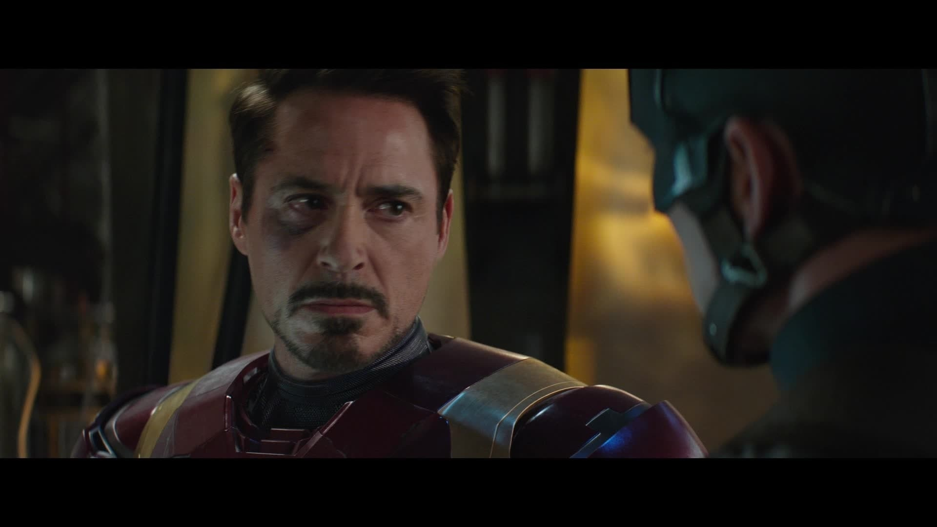 Captain America : Civil War - Bande-Annonce Officielle