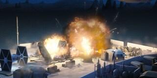 """Star Wars Rebels: """"Fire Across the Galaxy"""" Trailer"""