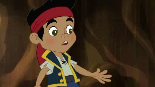 Izzy's Pirate Puzzle