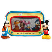 Image of Mickey Mouse and Friends Bath Toys for Baby # 2