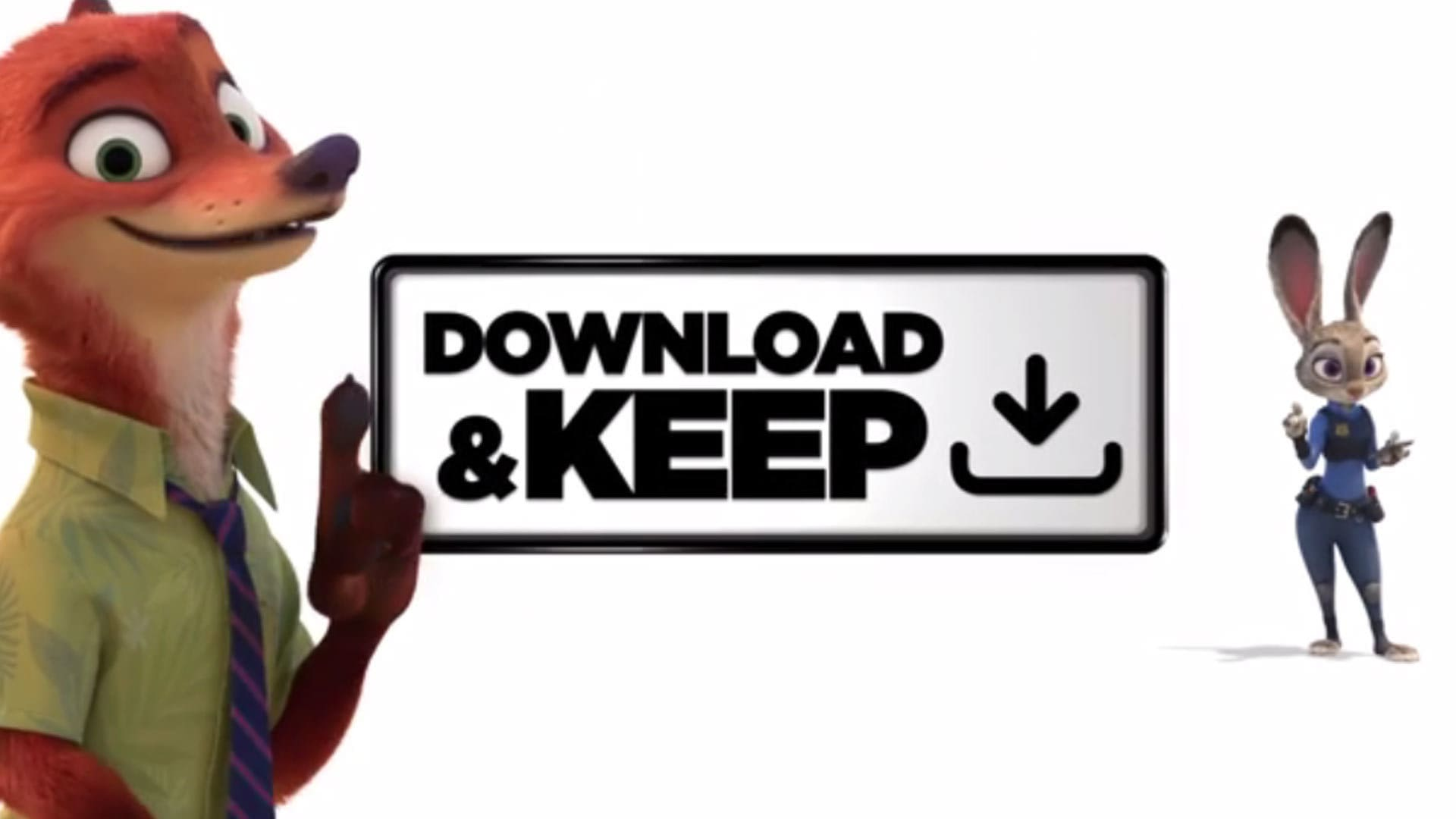 UK Download and Keep Competition