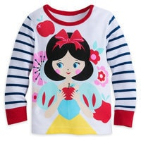 Snow White PJ PALS Set for Baby
