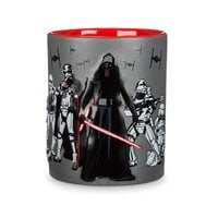 Star Wars: The Force Awakens Villains Mug