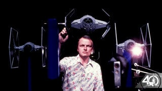 """Star Wars at 40 
