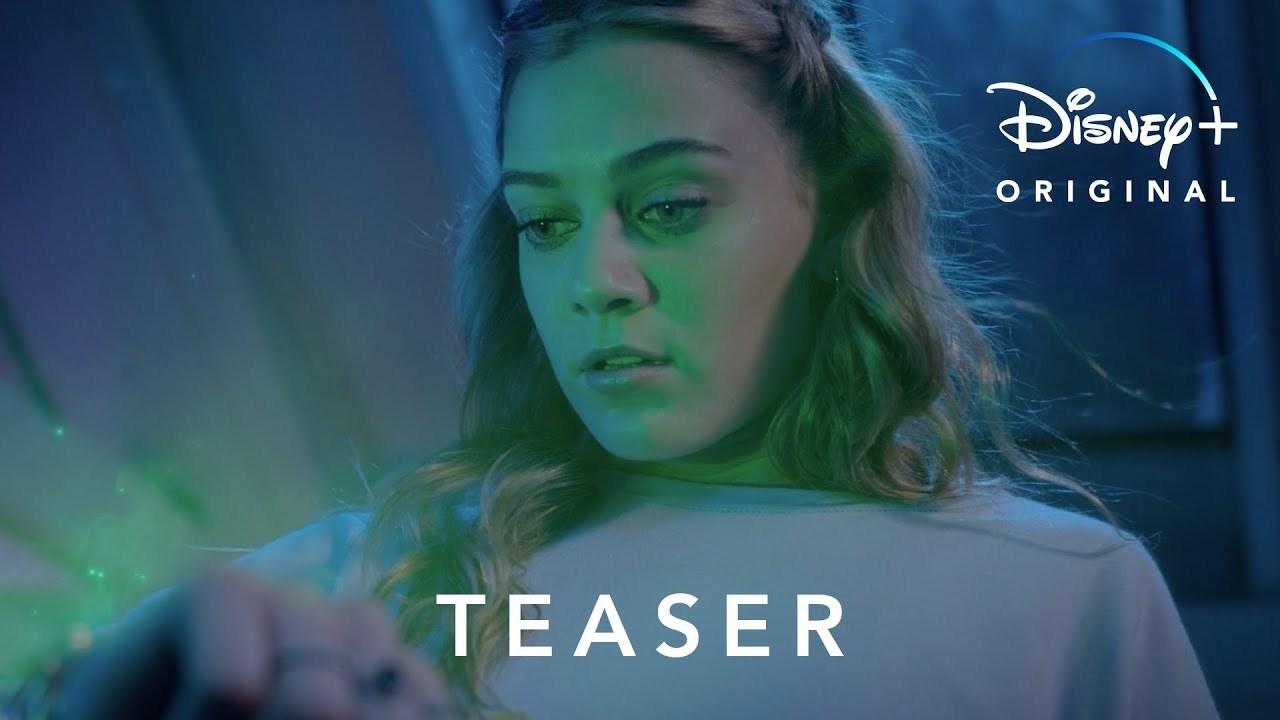 Entre Laços | Teaser Trailer | Disney+