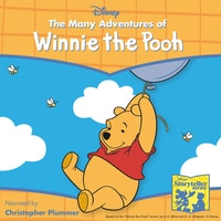 The Many Adventures of Winnie the Pooh Storyteller